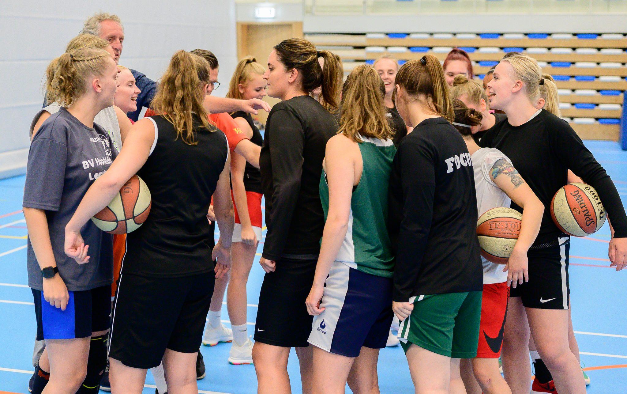 BV Hoofddorp Dames 1