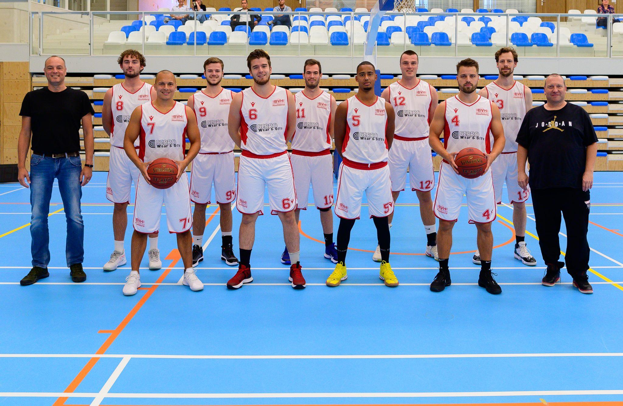Teamfoto BV Hoofddorp MSE 1