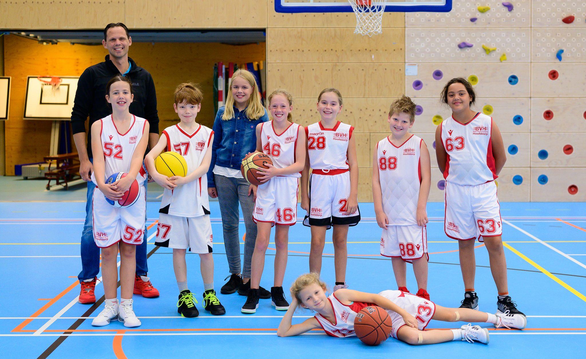 Teamfoto BV Hoofddorp X12 4