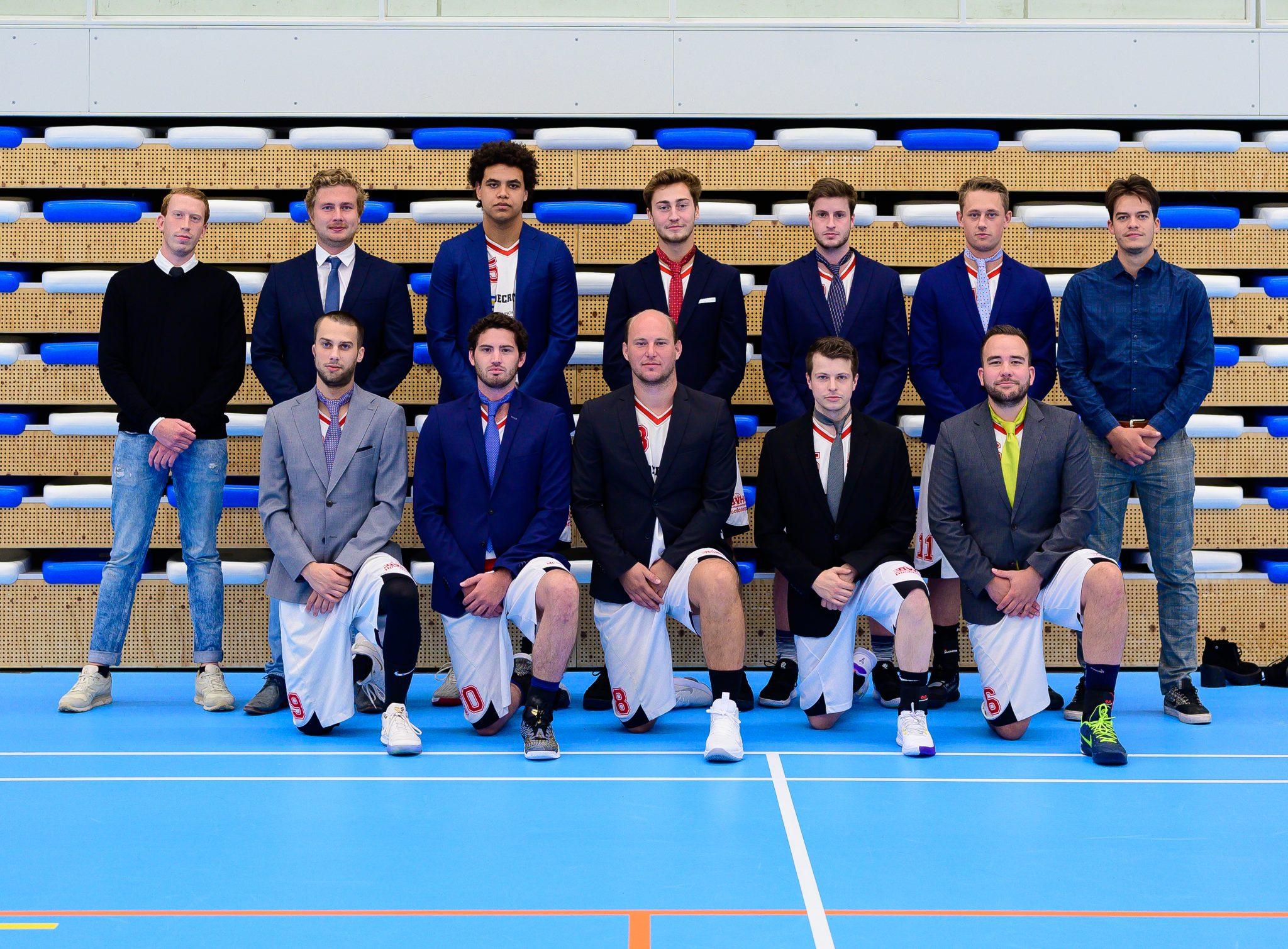 Teamfoto BV Hoofddorp MSE 2