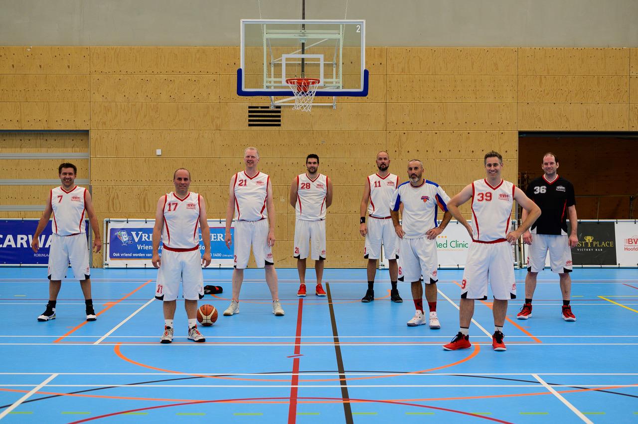 Teamfoto BV Hoofddorp MSE 4