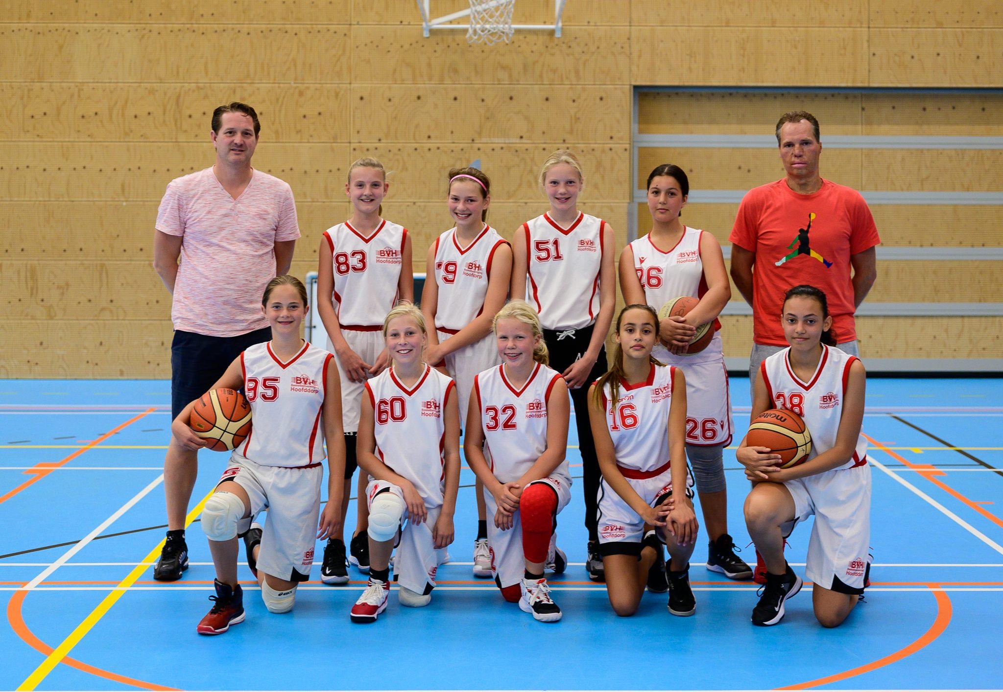 Teamfoto BV Hoofddorp V14 1