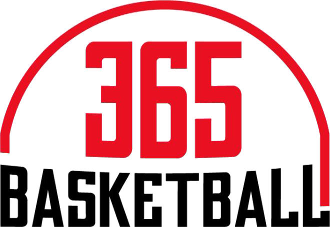 Logo 365 Basketball
