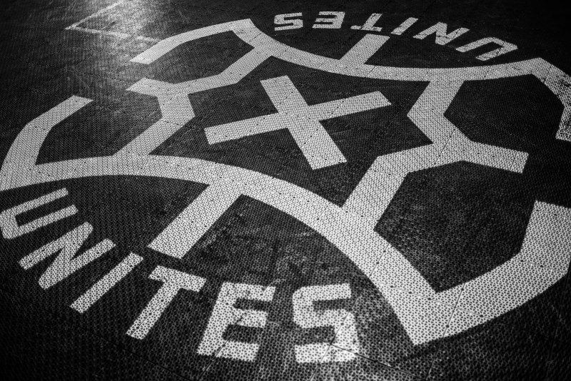 3x3 Unites krijgt een vervolg - Woensdag 14 april