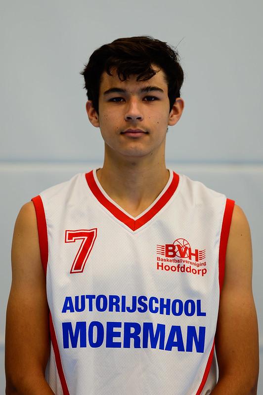 Antonio Delgado Robles