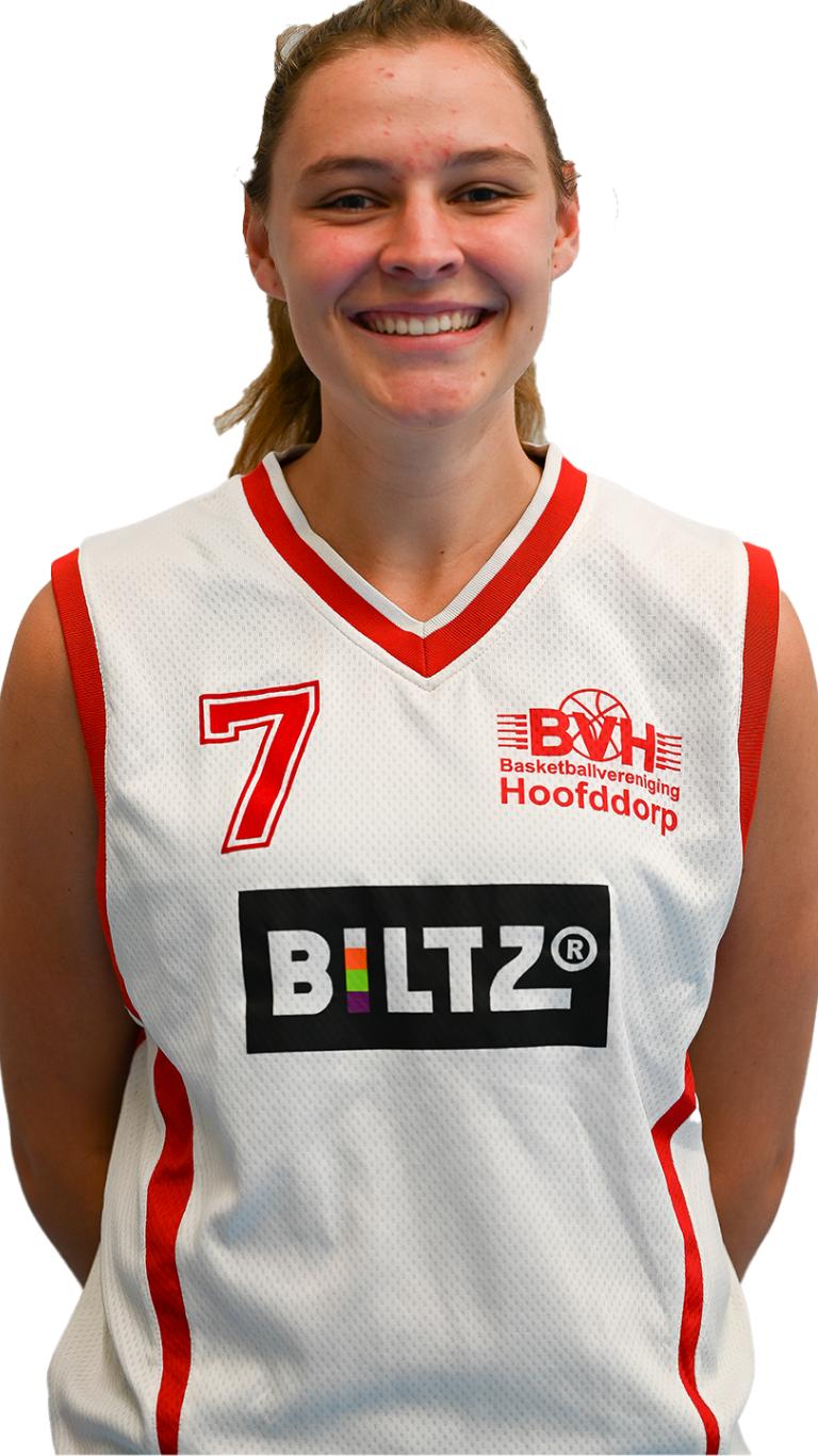 Britta Klomp