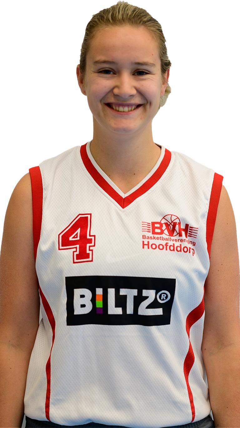 Cindy van der Molen