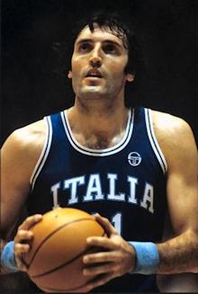 Dino Meneghin - Italiaanse basketballer