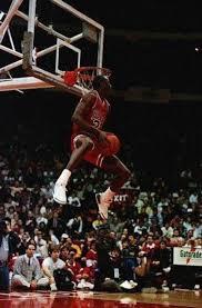MJ23 Hangtime