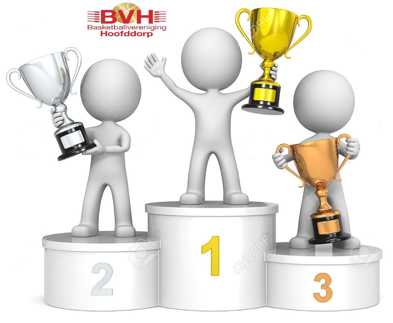 Winnaars Time-Out Challenge krijgen hun prijs