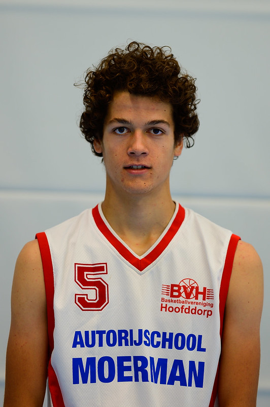 Sam Venloo
