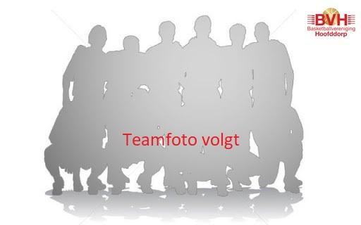 Teamfoto BV Hoofddorp V22 1