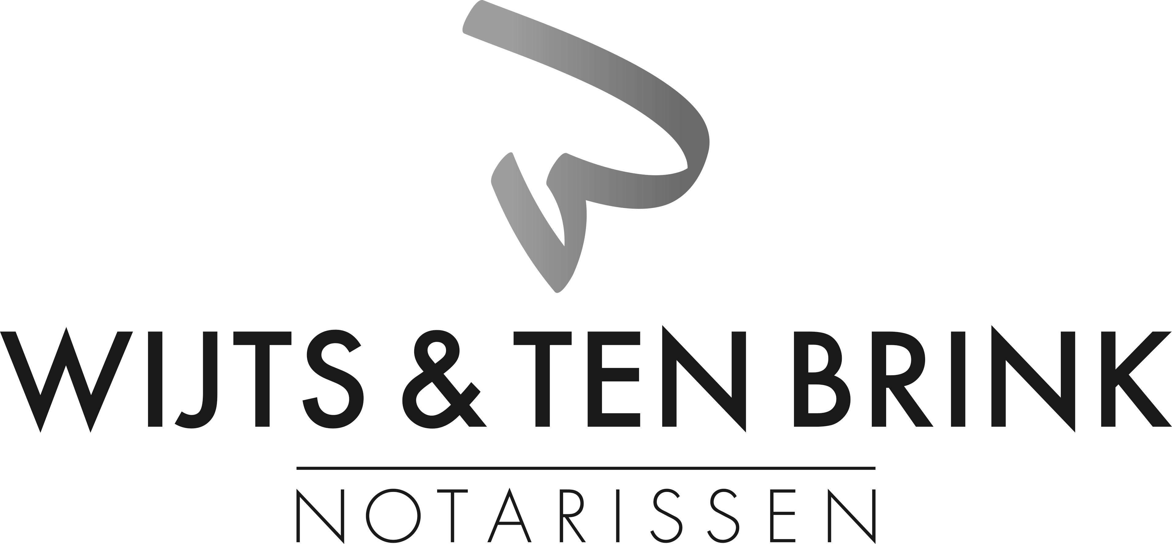 Logo Wijts & Ten Brink Notarissen
